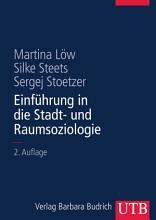 Einf  hrung in die Stadt  und Raumsoziologie PDF