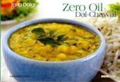 Zero Oil Dal & Chawal