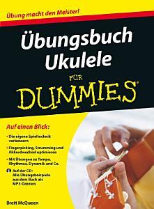 bungsbuch Ukulele f  r Dummies PDF