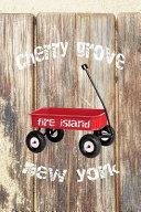 Cherry Grove Fire Island New York