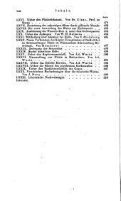 Journal für Chemie und Physik. Hrsg. von J(ohann) S(alomon) C(hristoph) Schweigger: Band 102