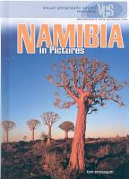 Namibia in Pictures PDF