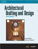 Architectural Drafting Design Book PDF