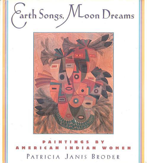 Earth Songs  Moon Dreams PDF