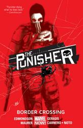 The Punisher Vol 2 Book PDF