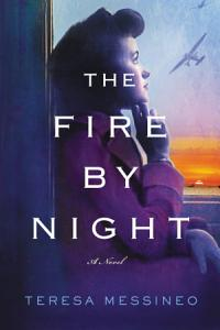 The Fire by Night Book