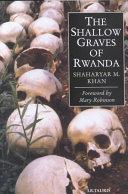 The Shallow Graves of Rwanda PDF