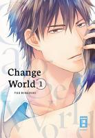 Change World 01 PDF