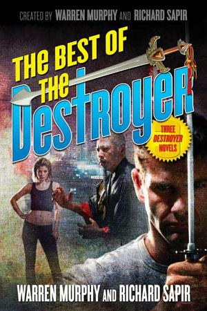 The Best of the Destroyer PDF
