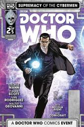 Doctor Who: Supremacy of the Cybermen #2