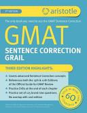 GMAT Sentence Correction Grail