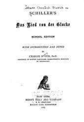 Schiller's Das lied von der glocke