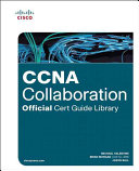 CCNA Collaboration Official Cert Guide Library PDF