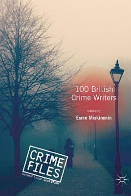 100 British Crime Writers PDF