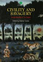 Civility and Savagery PDF