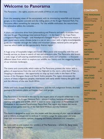 The Panorama PDF
