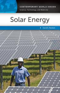 Solar Energy  A Reference Handbook
