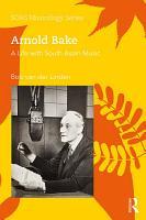 Arnold Bake PDF
