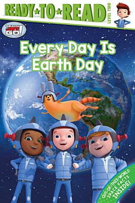 Every Day Is Earth Day PDF