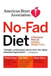 American Heart Association No Fad Diet Book PDF