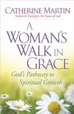 A Woman's Walk in Grace