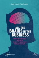 All the Brains in the Business PDF
