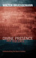 Divine Presence amid Violence