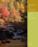 Death   Dying  Life   Living PDF