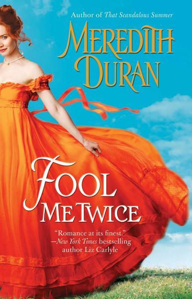 Download Fool Me Twice Book