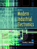 Modern Industrial Electronics PDF