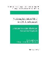 Nationalit  tenkonflikte im 20  Jahrhundert PDF
