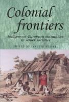 Colonial Frontiers PDF