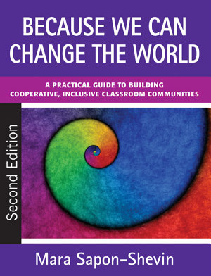 Because We Can Change the World PDF