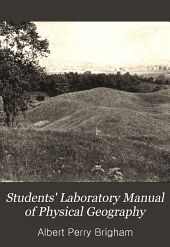Students' Laboratory Manual of Physical Geography