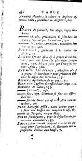Bibliothèque physico-économique: instructive et amusante. 1790,2