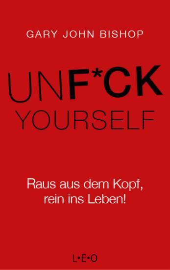 Unfuck Yourself PDF