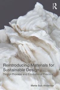 Reintroducing Materials for Sustainable Design PDF