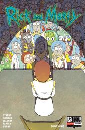 Rick and Morty #22