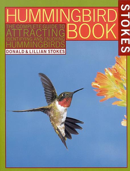 The Hummingbird Book PDF