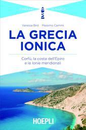 La Grecia Ionica: Itinerari in barca