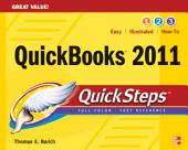 QuickBooks 2011 QuickSteps: Edition 2