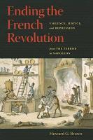 Ending the French Revolution PDF