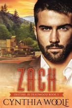 Zach  Schicksal in Deadwood  Buch 3 PDF
