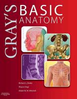 Gray s Basic Anatomy PDF
