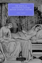 The Jewess in Nineteenth Century British Literary Culture PDF