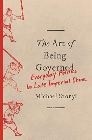 The Art of Being Governed PDF