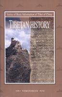 Tibetan History PDF