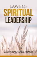Laws of Spiritual Leadership