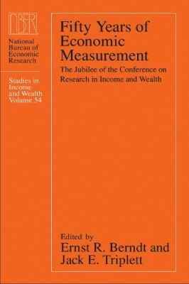 Fifty Years of Economic Measurement PDF