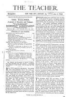The New Education PDF